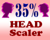 Resizer 35% Head