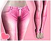 Footie Bottom l Pink