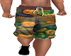 Summer Beach Shorts