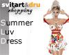 Summer Luv Dress