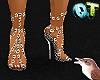 QTBoy Pearled Heels