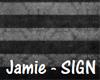 Ky <3 Jamie Sign