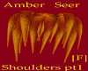 Amber Seer shoulders pt1