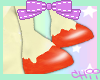 {Chii} Rapifire Hooves