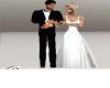 Wedding Walk Animated