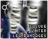 !T Sasuke winter wraps