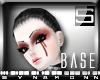 [S] *Base Hair Raven