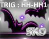 *SK*H DJ PARTICLES1