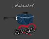 Heart Pot Animated