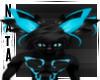 dyer fox EArs M/f