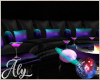 Earth Round Sofa