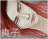 爽子Kosuke Red Ombre