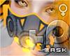 TP Mask - ORANGE