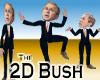 2D Bush -v1a