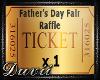 Raffle Ticket x1