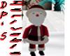 Santa pet,Walk&Talk