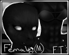 (F)(M)Blk Horse [FT]