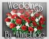 WL~ RWnG Wedding Flowers