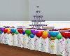 Anim. Birthday Buffet