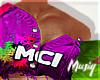 M| MCI Jacket