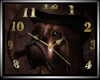 Cigar Clock Animated