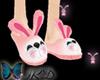 [IRD] Pink anime bunny