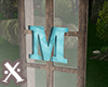 [X] Vintage M