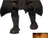 Bat Desert Storm Boots