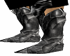 Lil castle Knights boots