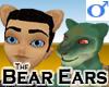 Bear Ears -Mens