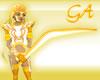 GA Golden Boomerang F