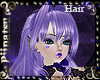 *P* Lost Cupid -Hair II