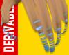 Fingernails (F)