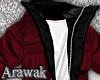 ak | winter coat M