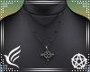 Wiccan Necklace v6