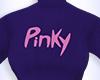 Mina Ashido Pinky