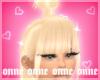 Kenzie Blonde
