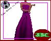 Long Dress - Pink