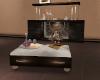 LH Ottoman Table