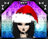 [P0] Jingle Santa Hat