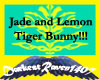 Jade/Lemon Bunny Ears!