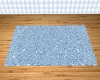 Baby Blue Rug