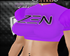 :ZXN: Puffed sleeve