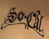 [CC] SoCal Tattoo Neck
