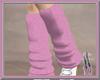 *AN* Pink Denim Leggings