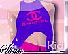 SR* Kid Girlz  Top