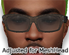 :: #56 M for MeshHead