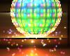 Club Disco Ball of Light