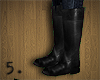 Riding Boots v2