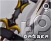 TP Arry - Dagger